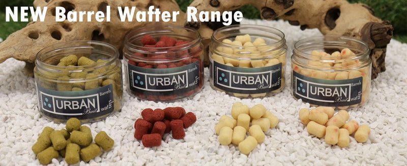 Urban Bait Barrels (18mm x 14mm)-Urban Bait-Brodies Angling & Outdoors
