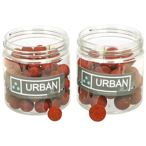 Urban Bait Hardened Hookbaits-Urban Bait-Brodies Angling & Outdoors