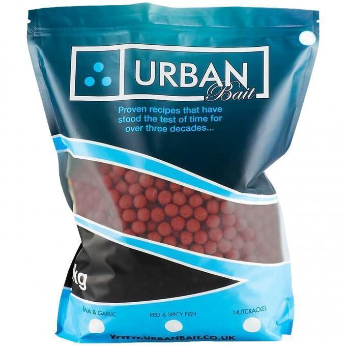 Urban Bait Shelf Life Boilies (1kg/5kg)-Urban Bait-Brodies Angling & Outdoors