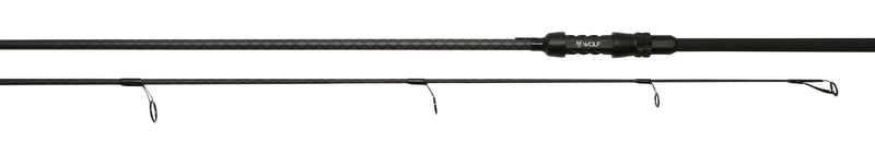 Wolf X-Series Carp/Predator Rods-Wolf-Brodies Angling & Outdoors