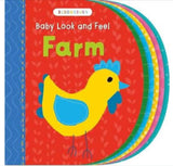 Baby Look and Feel Farm - Bloomsbury - Bocky & Moo