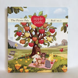 Apple Park Book 1: The Picnic Pals - Bocky & Moo