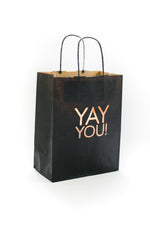 Yay You Gift bag