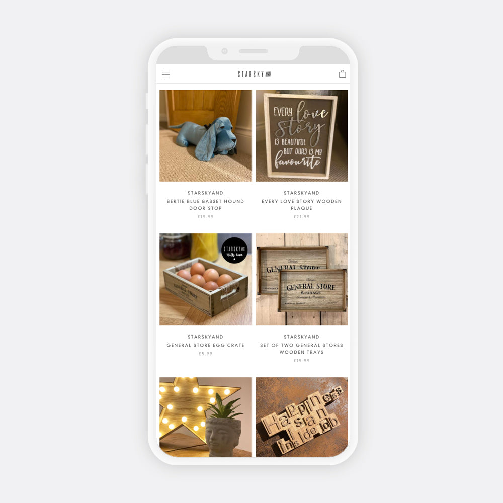 Starskyand mobile website image door stops home signs candles | 1HUTCH
