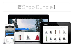 1. 1HUTCH / Shopify Shop Bundle.1