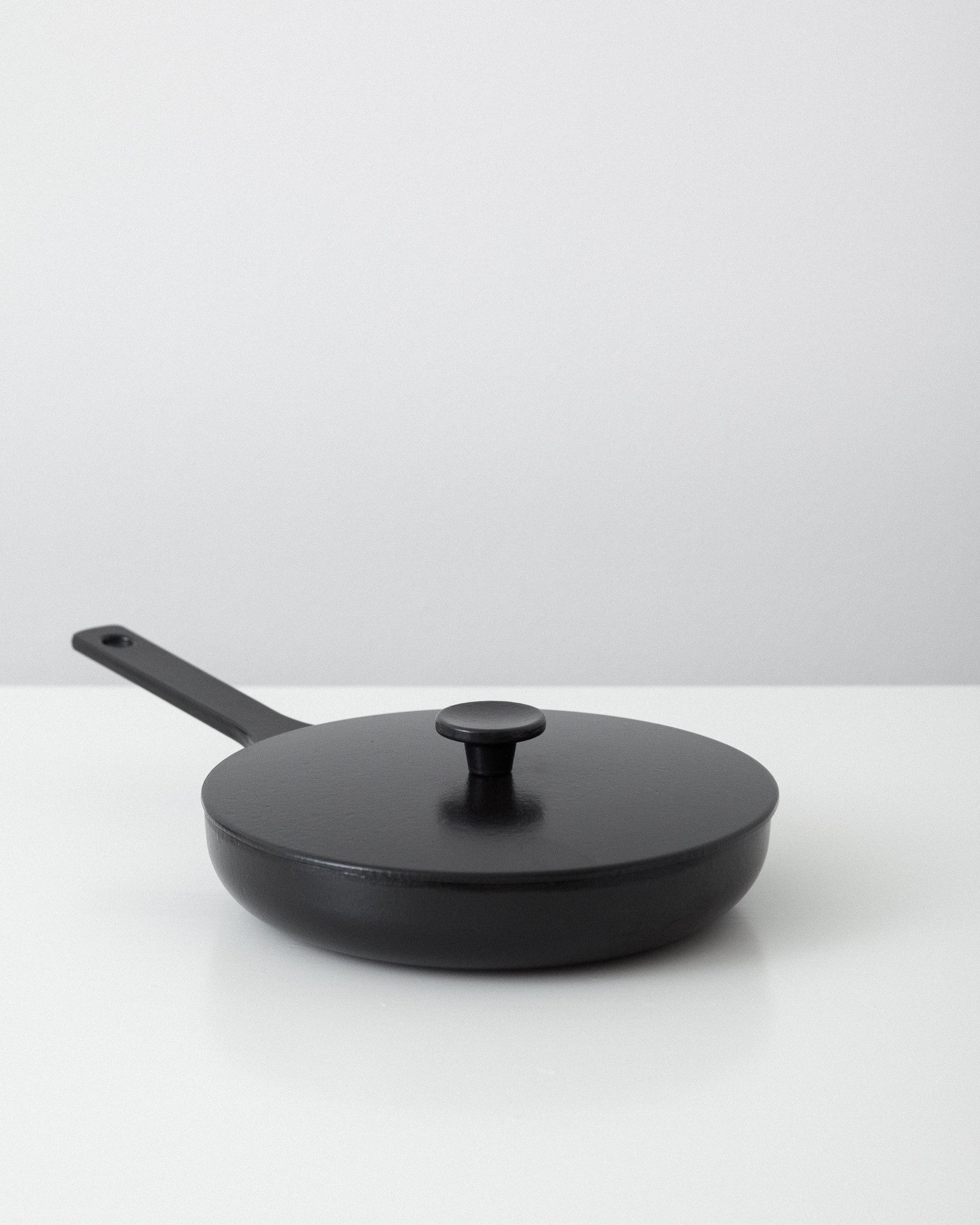 Crane Cookwear - C3 Frying Pan - Black