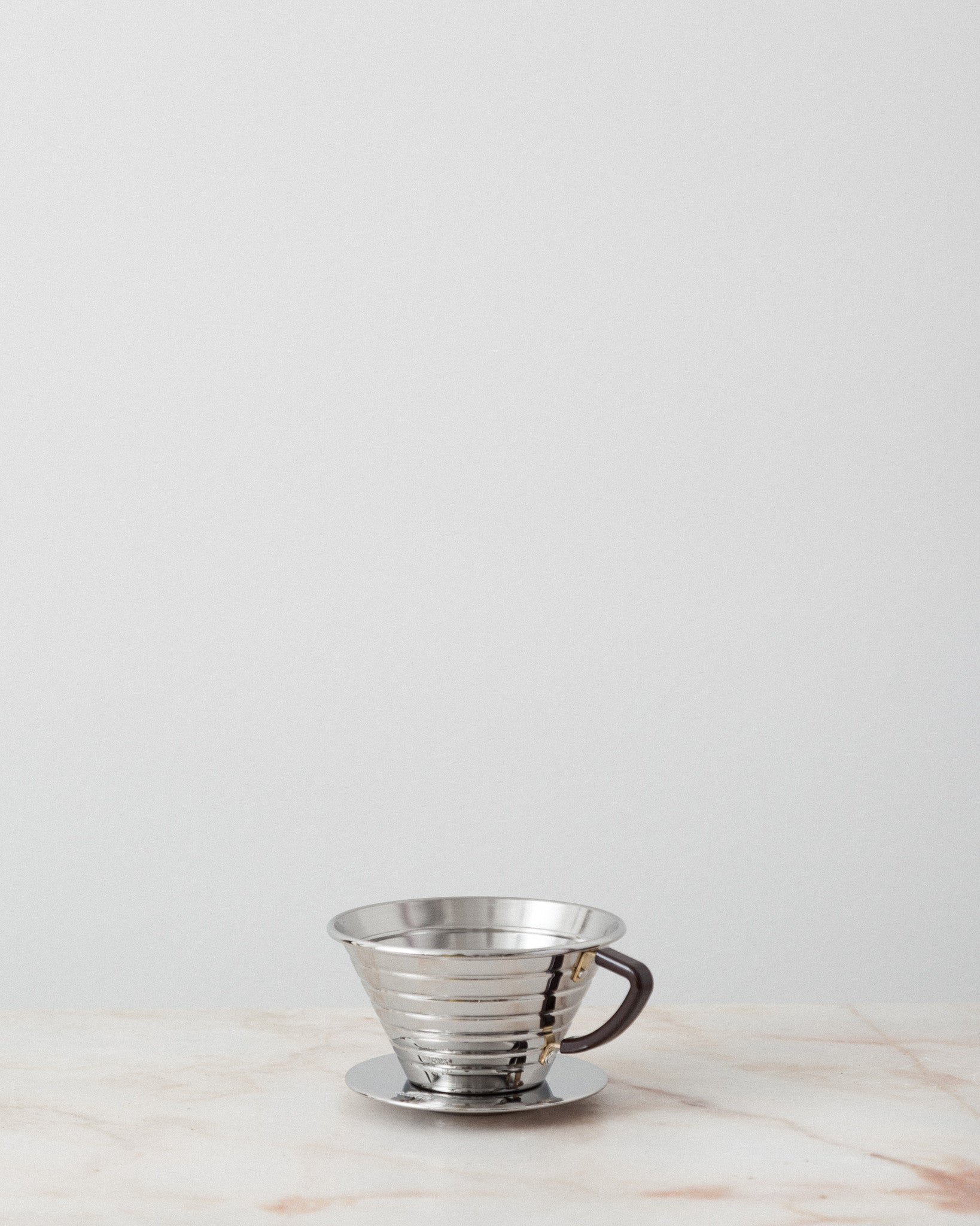 Kalita - Stainless Steel Dripper - 185