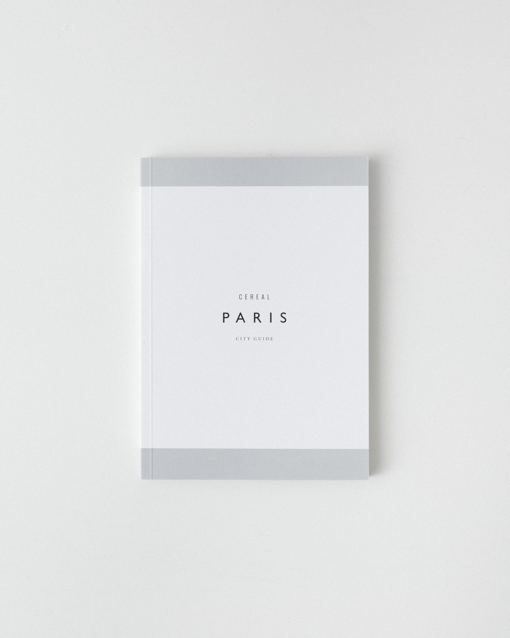 Cereal City Guides - Paris