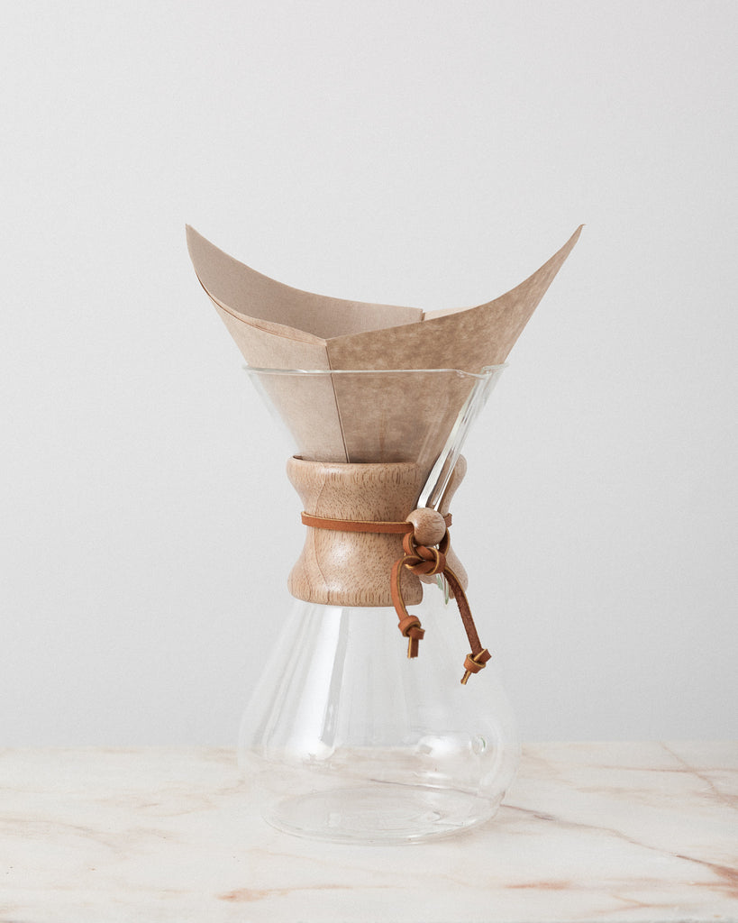 Chemex - Natural Filter Squares
