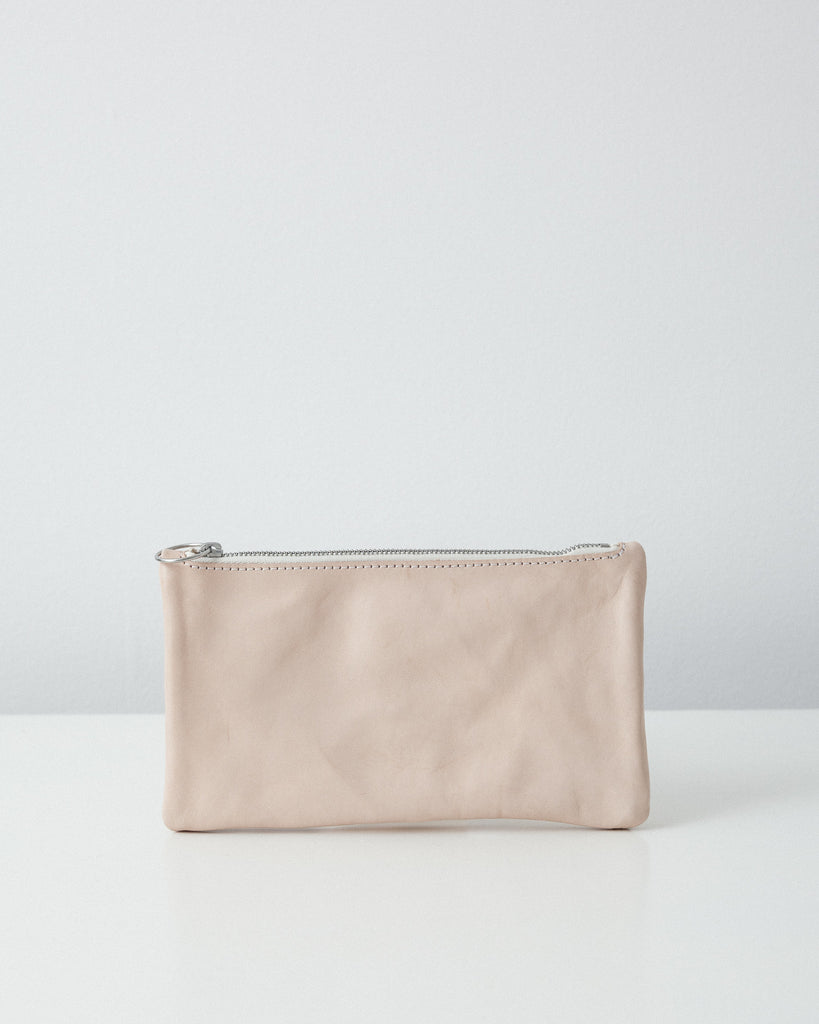 Tembea - Collect Purse - Natural