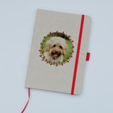 Personalised Pet Photo Notebook - Afewhometruths