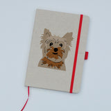 Personalised Pet Personal Drawing Notebook - Afewhometruths