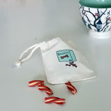 Treats Pouch and Clip - Afewhometruths