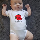 Liver Chick Babygrow - Afewhometruths