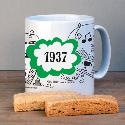 1937 Mug USA Version - Afewhometruths