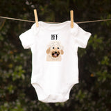 Dog Babygrow - Afewhometruths