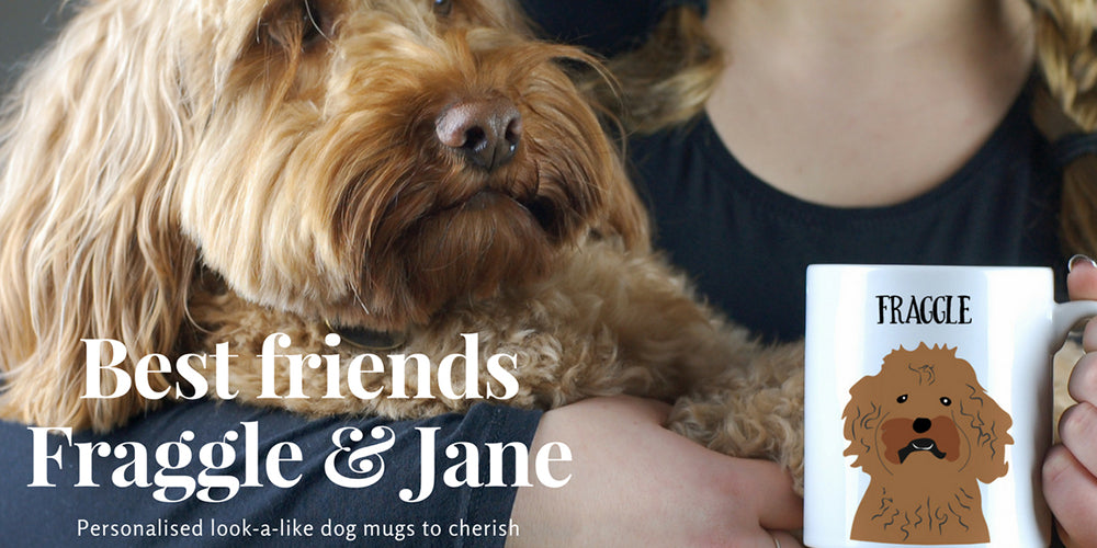 Pet Gifts and Dog Mugs