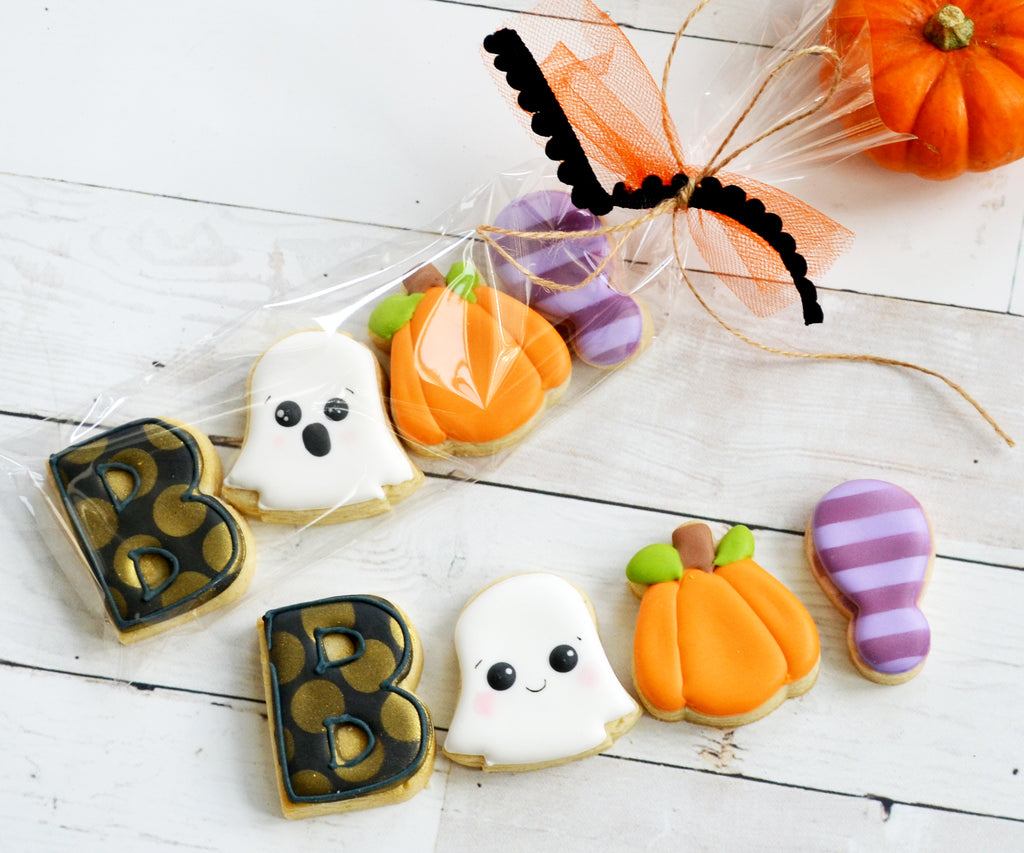 BOO! Mini Set