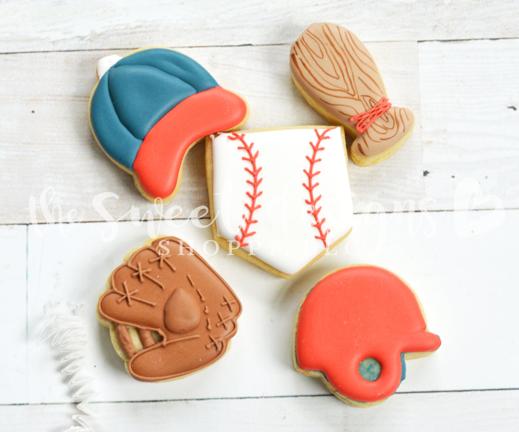 Baseball Mini Set - Cutters