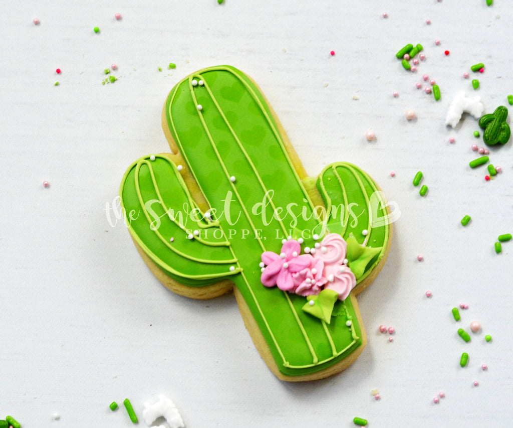 Party Cactus - Cutter