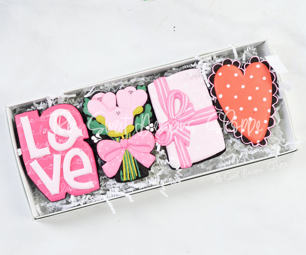 Tallish Galentines Set - Cutters