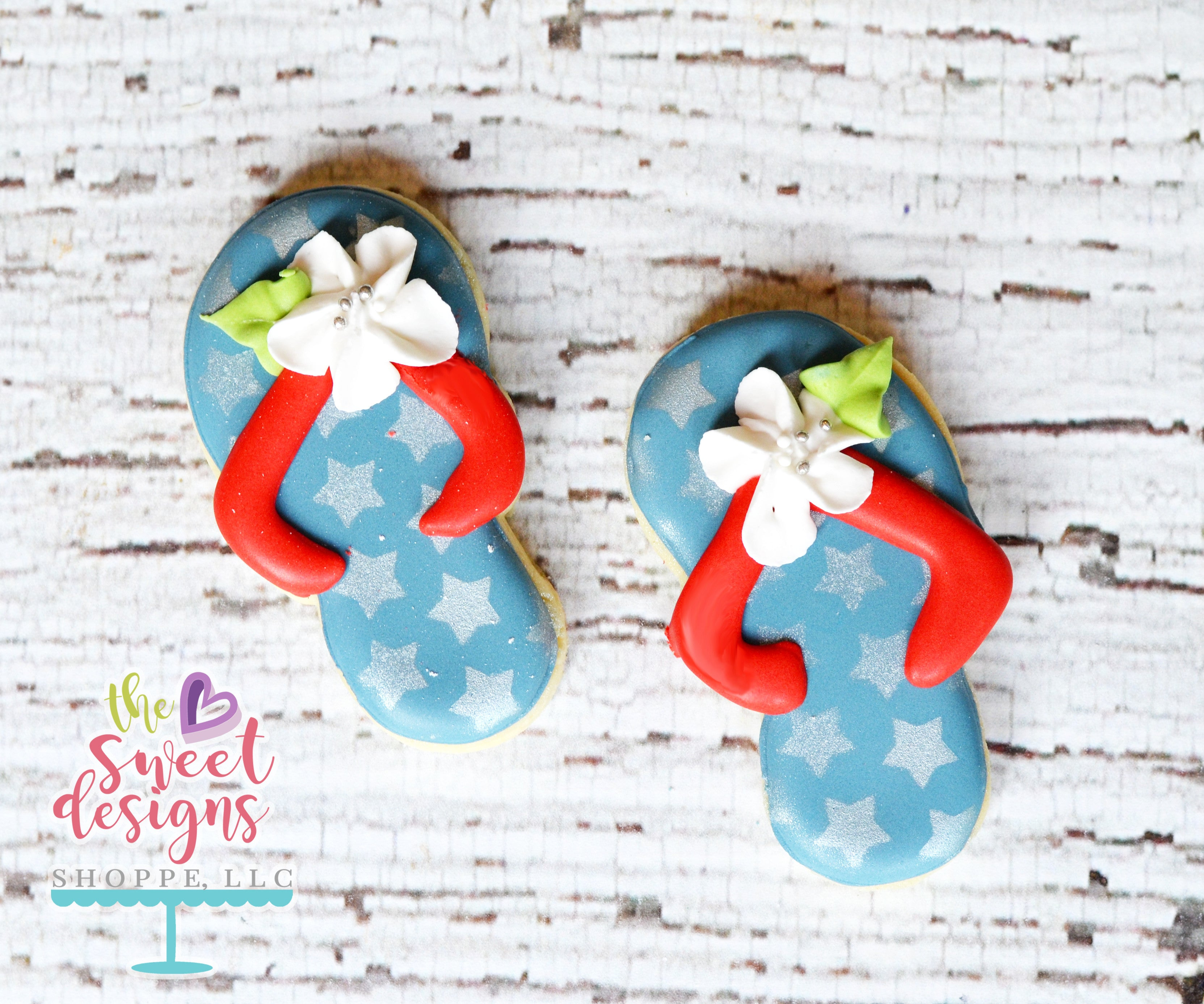 5d427d557ebc Summer Flip Flop – The Sweet Designs Shoppe