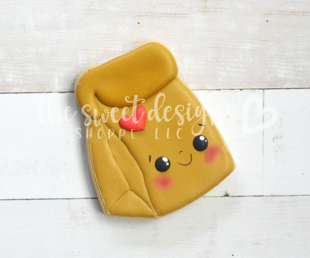 Kawaii Lunch Bag - Cutter