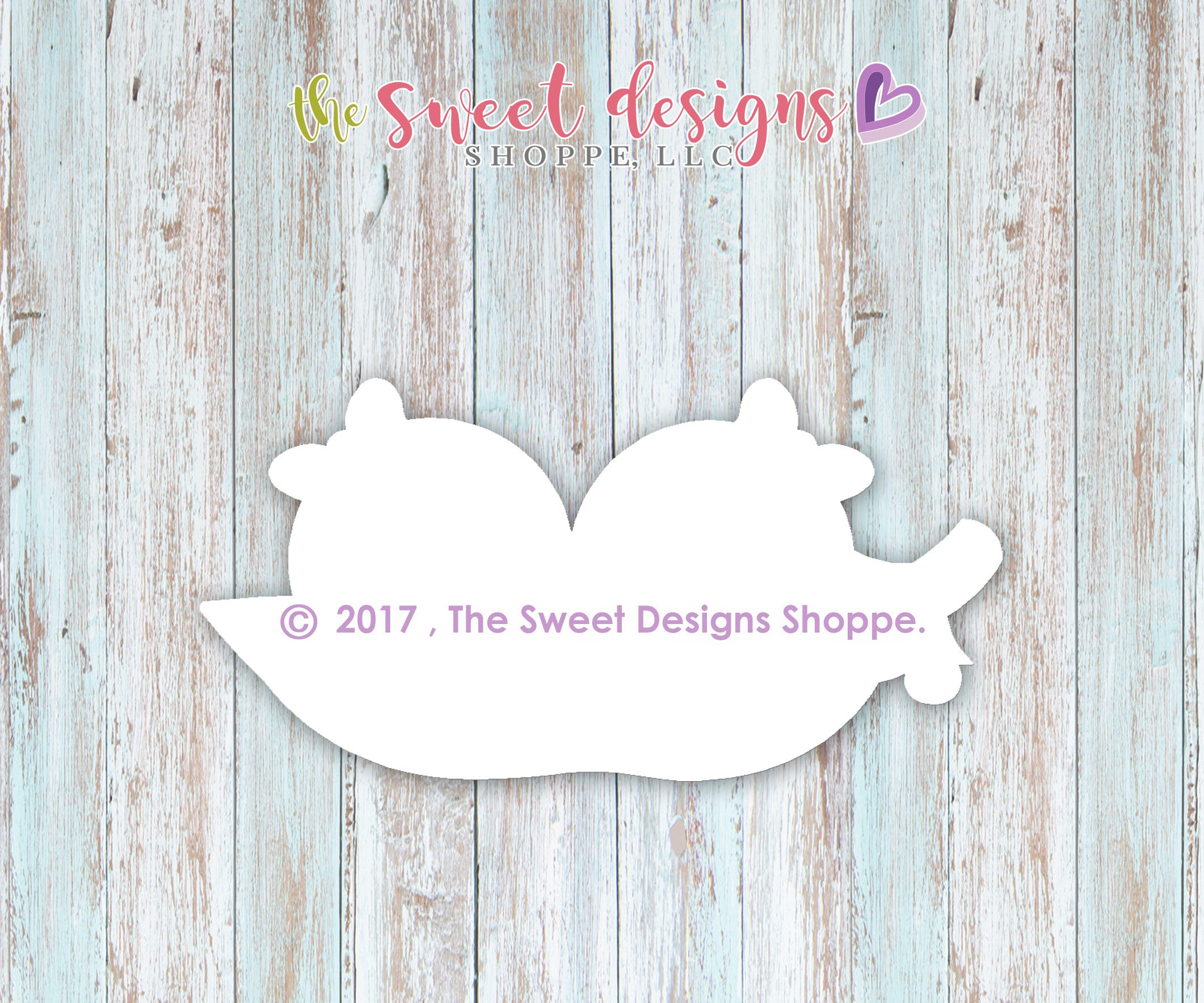 Two Peas in a Pod with Bow – Sweet Designs Shoppe