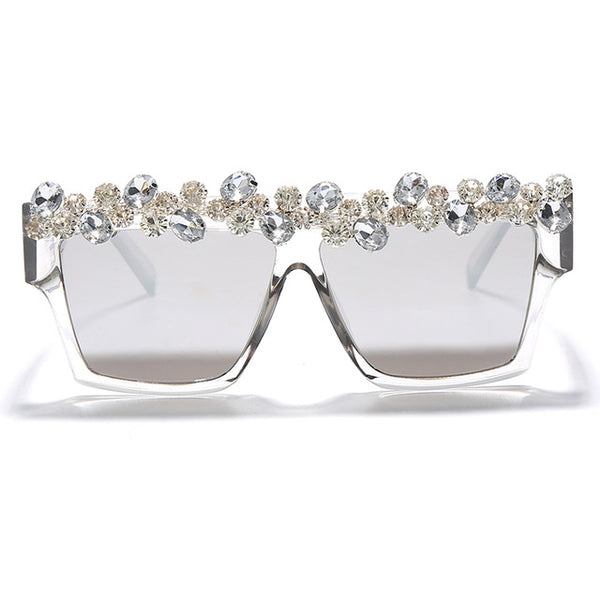 """Over The Top"" Sunglasses"
