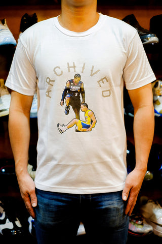 Archived AI over Tyronn Lue Shirt