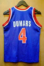 Load image into Gallery viewer, Vintage Champion Pistons Dumars Jersey