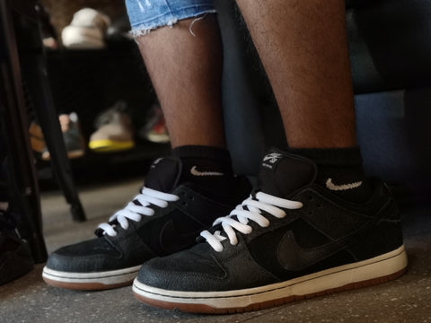 Nike Dunk SB Low Entourage