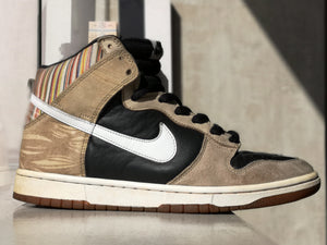 Nike Dunk SB High Paul Ulrich