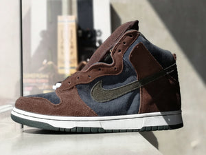 Nike Dunk SB High Paul Brown