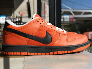 Nike Dunk Low QS Holland 2004