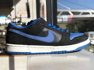 Nike Dunk SB Low J-Pack Royals 2004