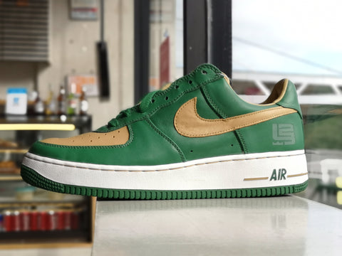 Nike Airforce 1 Low Lebron 2nd SVSM 2004
