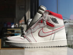 Air Jordan 1 High Phantom