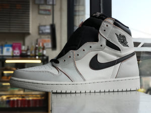 Air Jordan 1 Nyc to Paris