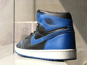 Air Jordan 1 Retro Royals 2001