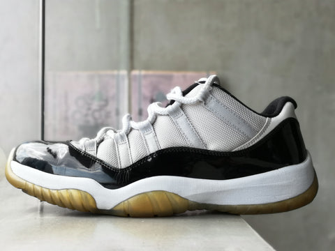 Air Jordan 11 Retro Low Concords 2014