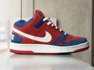 Nike Delta Force 3/4 Clippers