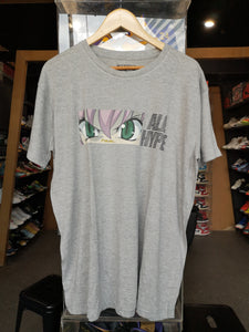 ALL HYPE Anime Shirt