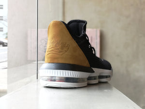 Nike Lebron XVI Low Soundtrack