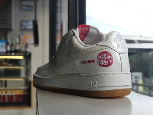 "Nike Airforce 1 Low Co Jp ""I Believe"""