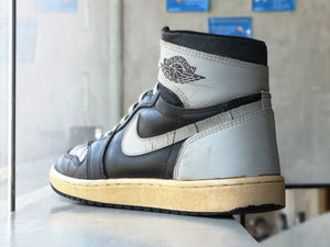 Air Jordan 1 High Og Shadow 1985