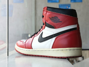 Air Jordan 1 High Retro Chicago 1994