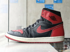 Air Jordan 1 High Retro Breds 1994