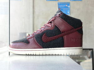 Nike Dunk High Supreme Destroyers 2007