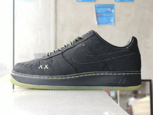 Nike Air Force One Low One World x Kaws